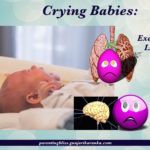 Crying : Babies Exercising their Lungs? No,They are Hurting Brain!