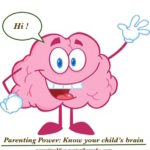 Parenting Power: Understand brain of your little one